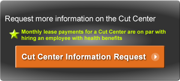 Click for More Info on the Thermwood Cut Center