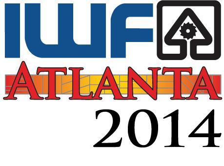 IWF Atlanta 2014