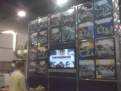 Thermwood's