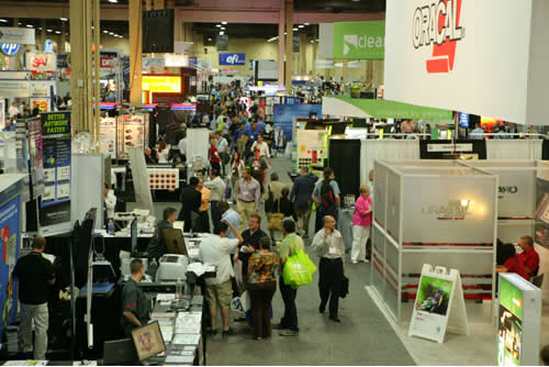 International Sign Expo 2011