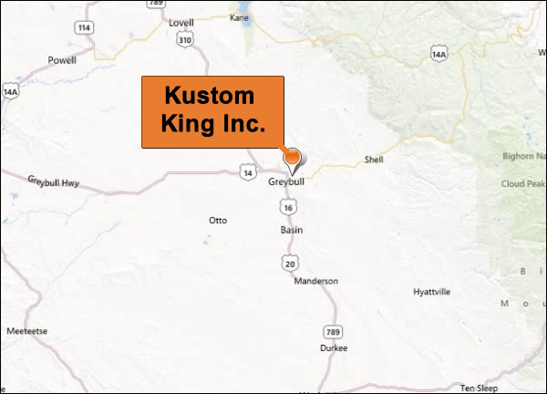 Kustom King YouBuild Cut Center Now Open!
