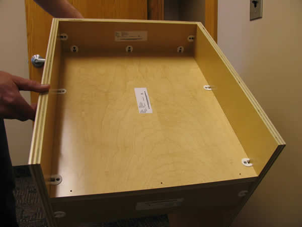 Cabinet With Lock Dados