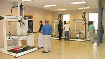 Thermwood Machine Training