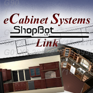 eCabinet Systems ShopBot Link