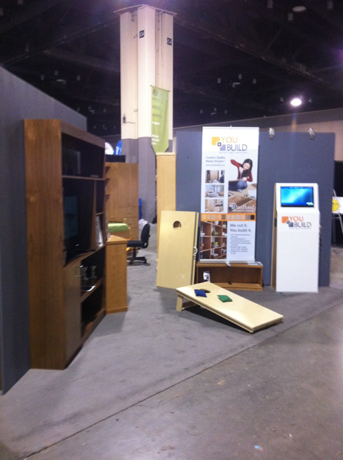 YouBuild Booth #300