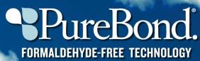 pure bond logo