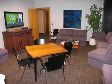 Thermwood Customer Lounge - View #2
