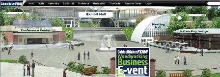 Thermwood Virtual Trade Show