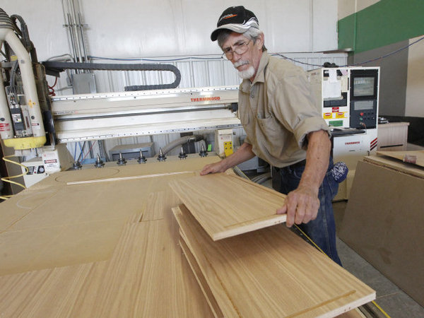 WoodSong Cabinetry