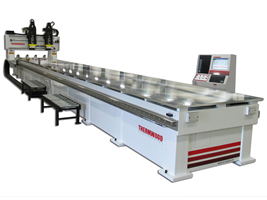Thermwood Model 63 CNC Router