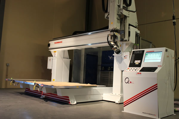 Thermwood Model 90 CNC Router