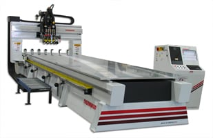 Thermwood Model 53 5x20 CNC Router