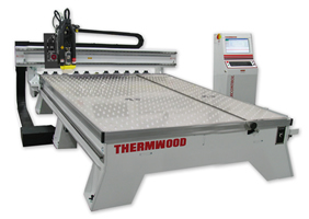 Thermwood MTR 21 7'x12' CNC Router