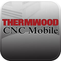 Thermwood CNC Mobile App