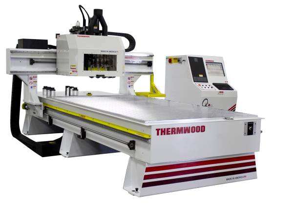 Thermwood MTR 30 CNC Router