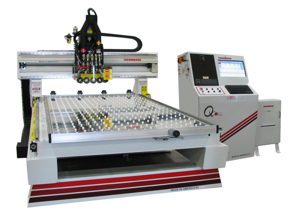 Thermwood Model 45 5'x10' CNC Router