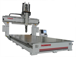 Thermwood Model 70 10x20 CNC Router