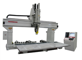 Thermwood Model 90 10x5 CNC Router