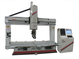 Thermwood Model 67 10x5 CNC Router