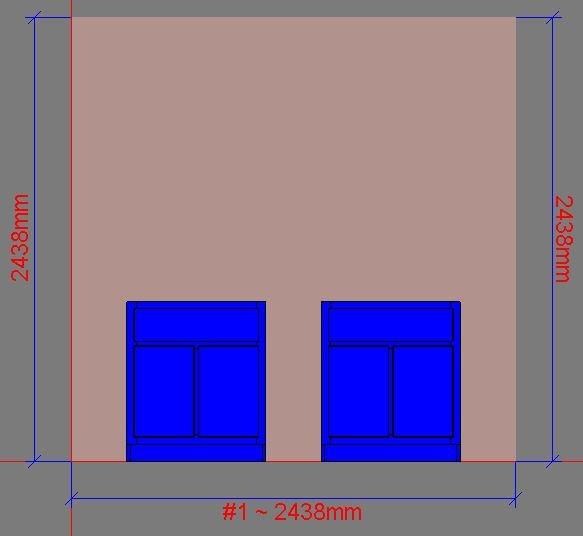 Dimensions displayed as Millimeters