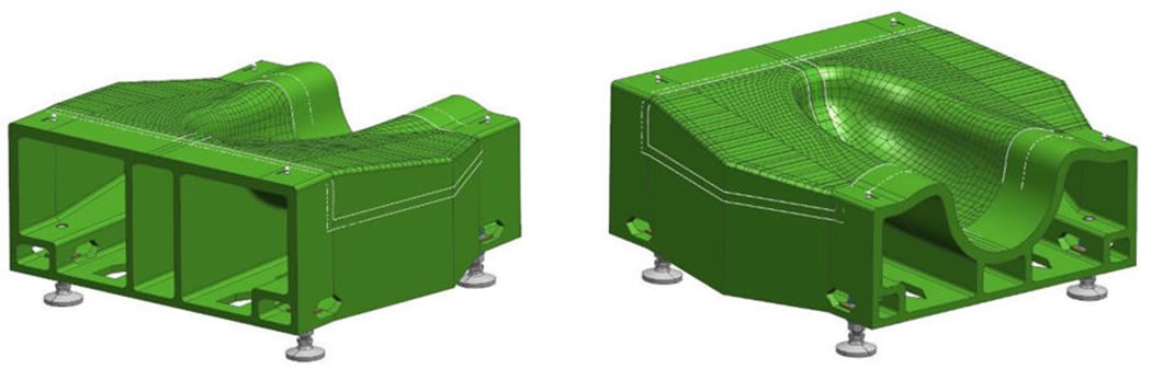 Final 3D Print Model