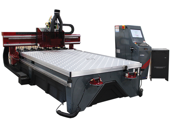 Thermwood Cut Ready 43 will be on display at IWF 2018