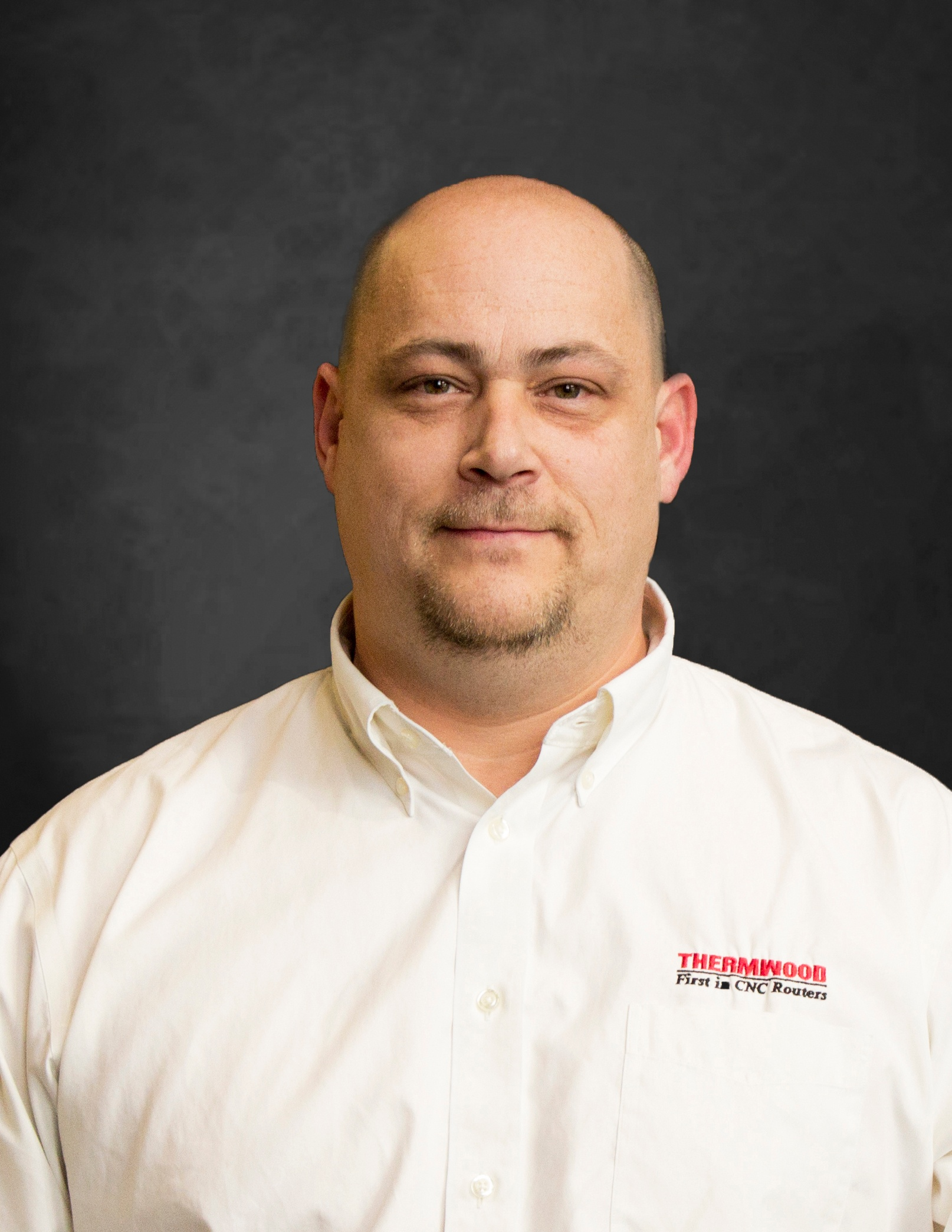 Thermwood Appoints Joe Harger as LSAM Applications Manager