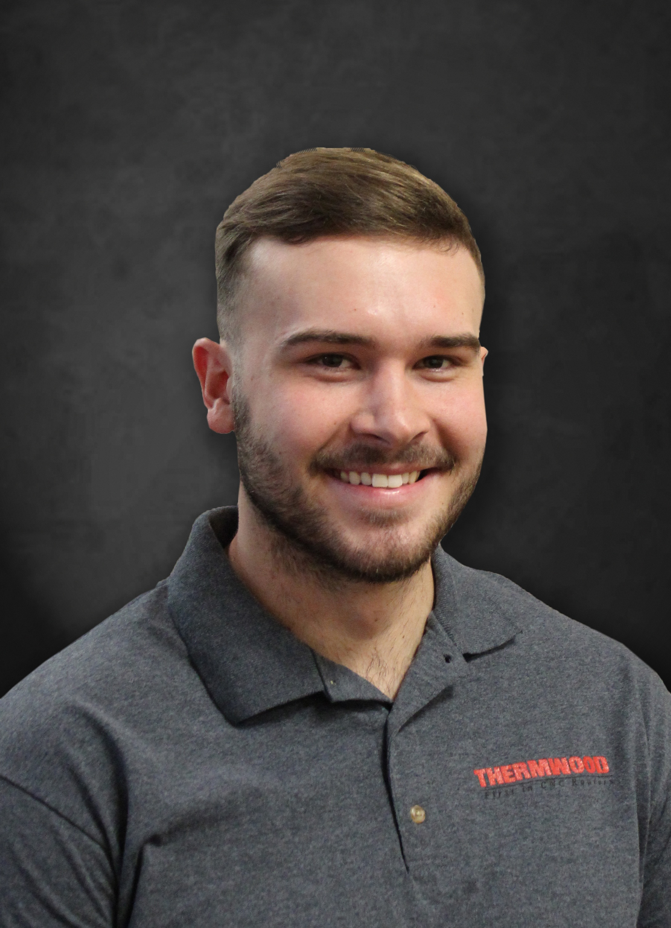 Thermwood Appoints Samuel Collins as New Demonstration Technician