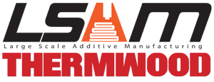 Thermwood LSAM Logo