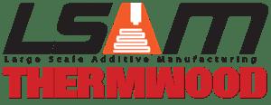 Thermwood LSAM Logo