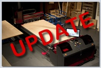 Thermwood Cut Center Update