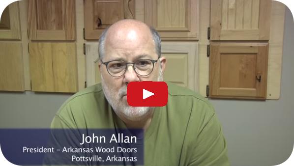 John Allan - Thermwood Cut Center Owner