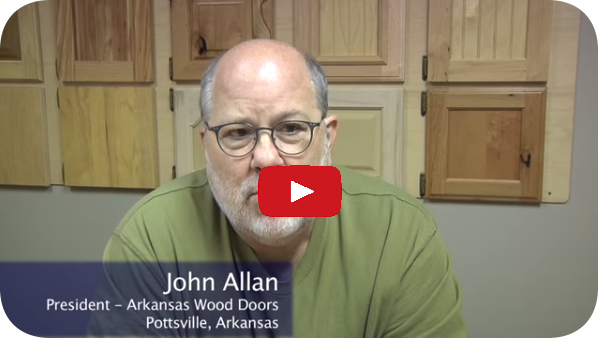 John Allan - Thermwood Cut Center Owner