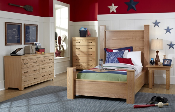 Casual Country Furniture Collection Added to the Cut Center