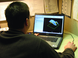 Thermwood works with you on custom programming for your total solution