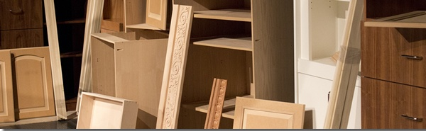 The Thermwood Cut Center comes standard with a huge library of products to make.