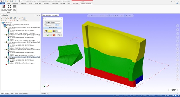 LSAM Print3D Software