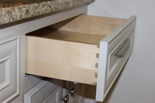 Thermwood Cut Center - Drawer Box Update