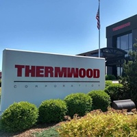 Thermwood Headquarters in Dale, IN