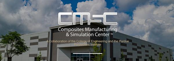 Purdue Composites Manufacturing and Simulation Center
