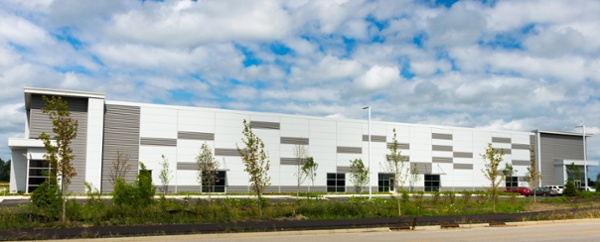 Purdue Manufacturing and Composites Research Center