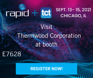 Free Rapid + TCT Expo Pass & $100 off Conference Registration Fee