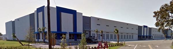 Ruag Manufacturing Facility in Titusville, FL