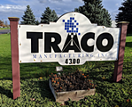 Traco Manufacturing, Inc, located in Batavia, NY