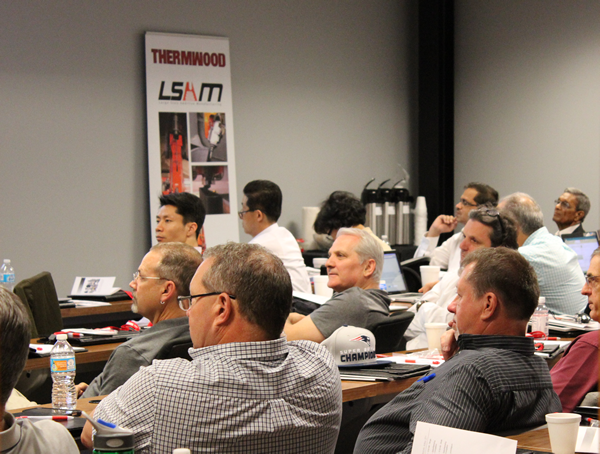 2017 Dealer Conference Training