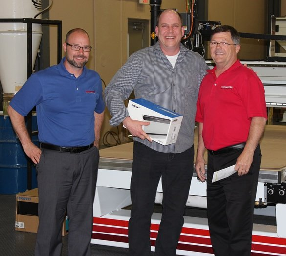 Thermwood Dealer - CNC Automation
